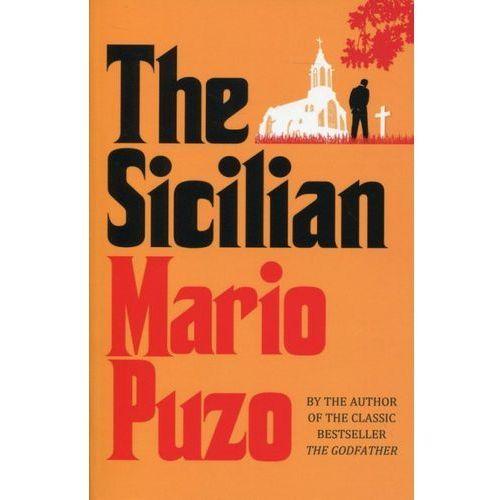 Sicilian, oprawa miękka