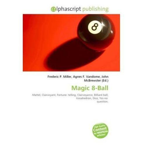 Magic 8-Ball
