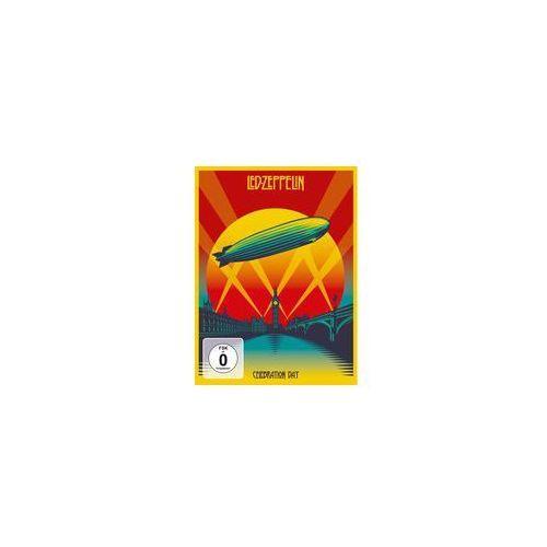 Led Zeppelin - CELEBRATION DAY (0081227968830)