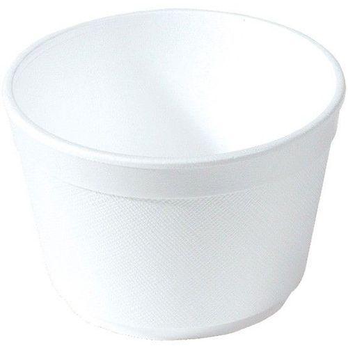 Termiczne pudełko do zupy | 115x115x76 mm | 460ml | 500szt.