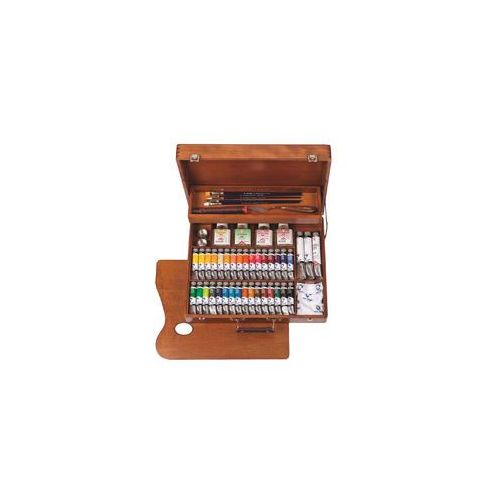 Talens van gogh superior farby olejne box (8712079317973)