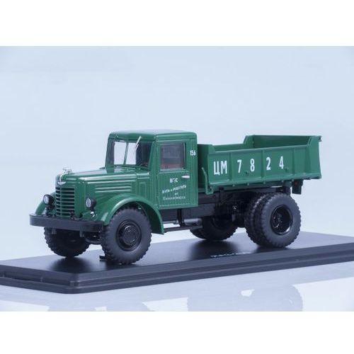 YAAZ-205 Dumper Truck (dark green) - SSM
