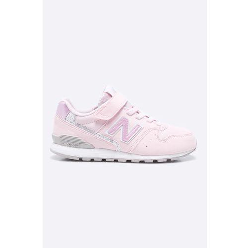 New balance - buty dziecięce kv996f1y