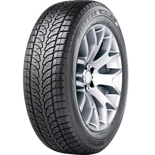 Bridgestone Blizzak LM-80 Evo 215/65 R16 102 H
