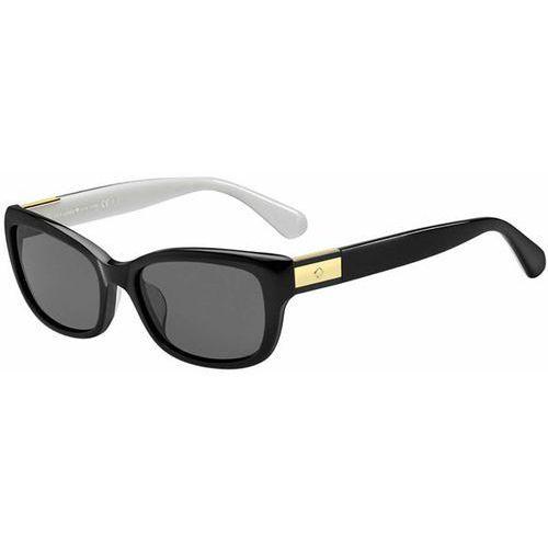 Okulary słoneczne marilee/p/s polarized 09ht/m9 marki Kate spade