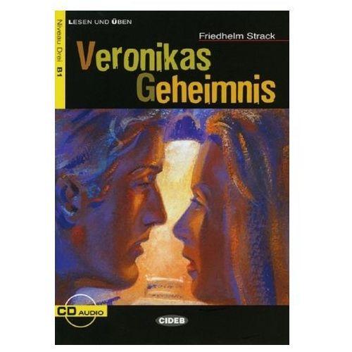 Veronikas Geheimnis, m. Audio-CD