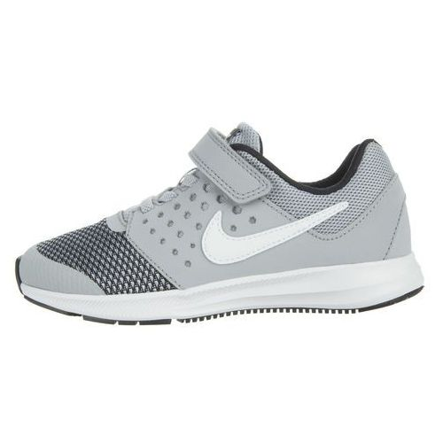 Nike downshifter 7 tkids sneakers szary 30