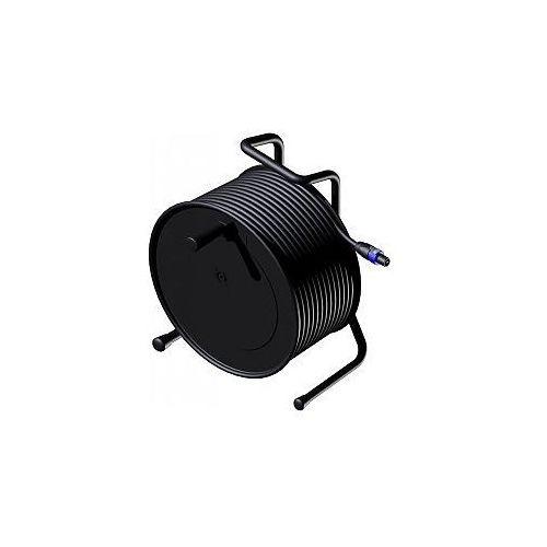 Adam Hall CRX 425 25 - Speaker Cable on Drum SpeakOn to SpeakOn 25 m przewód głośnikowy z kategorii Kable audio