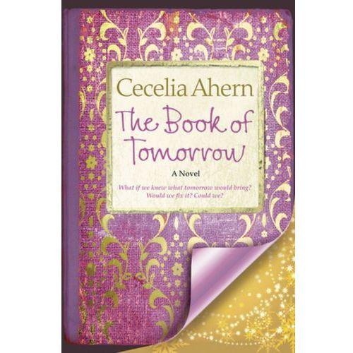 The Book of Tomorrow. Ich schreib dir morgen wieder, englische Ausgabe (9780061968310)