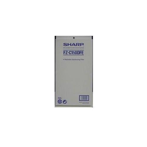 Sharp Fz-c150dfe , filtr węglowy do modeli kc-c150e, kc-860e (4974019584959)