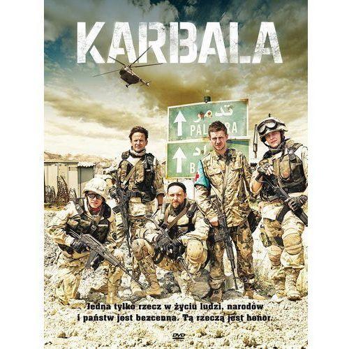 Karbala - sprawdź w wybranym sklepie