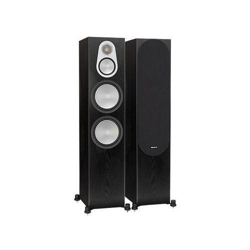 Monitor audio silver 6g 500 - czarny - czarny