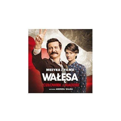 Parlophone music poland Wałęsa. człowiek z nadziei [ost]
