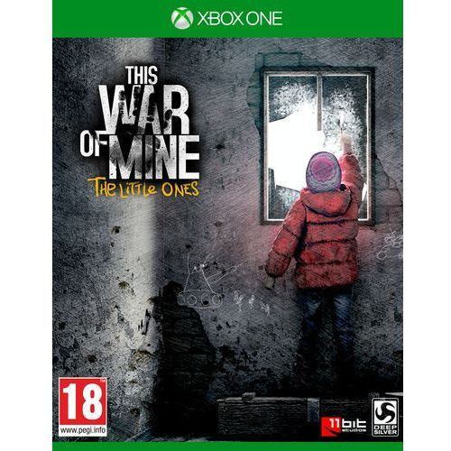 This War Of Mine The Little Ones - gra Xbox One