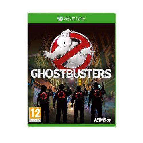 OKAZJA - GHOSTBUSTERS (Xbox One)
