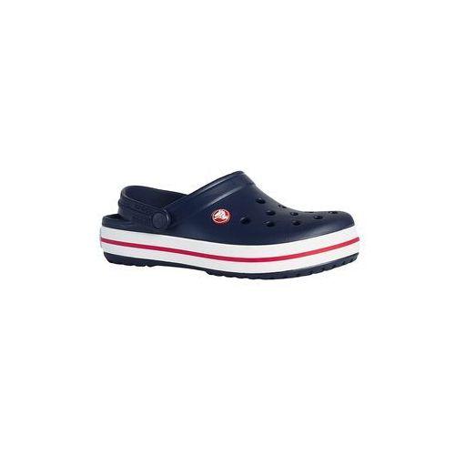 - klapki crocband, Crocs