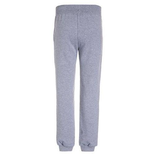 MOSCHINO Spodnie treningowe dark grey melange - produkt z kategorii- Spodnie dla dzieci