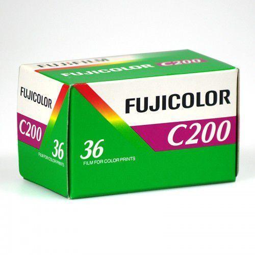 FUJIFILM Color 200/36