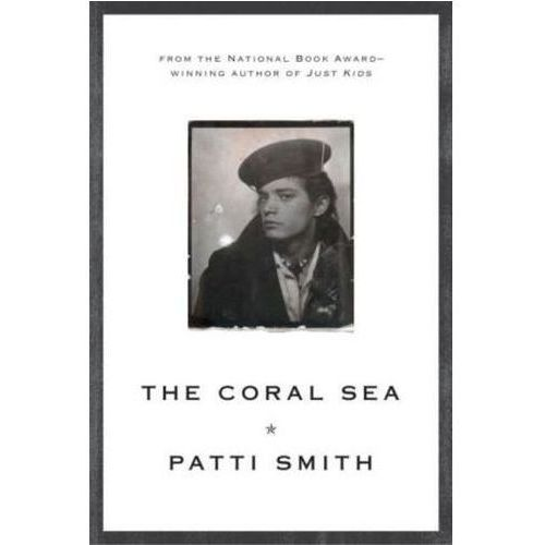 The Coral Sea, Smith, Patti