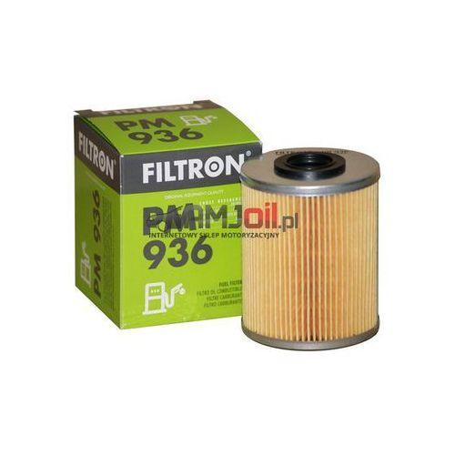 FILTRON filtr paliwa PM936 Astra G Zafira A Vectra