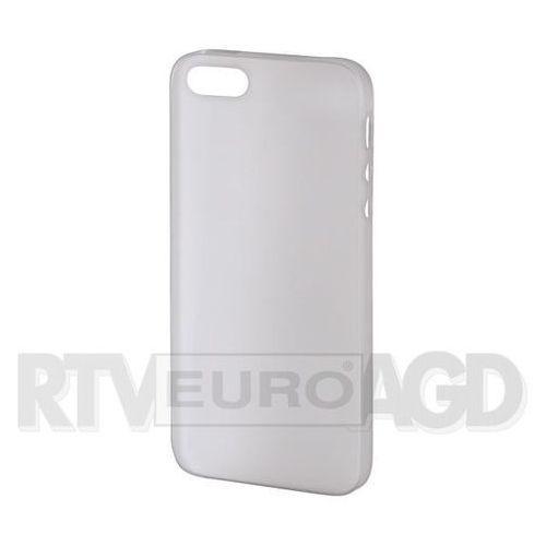 Pokrowiec HAMA Ultra Slim na Apple iPhone 6 Biały (4047443250377)