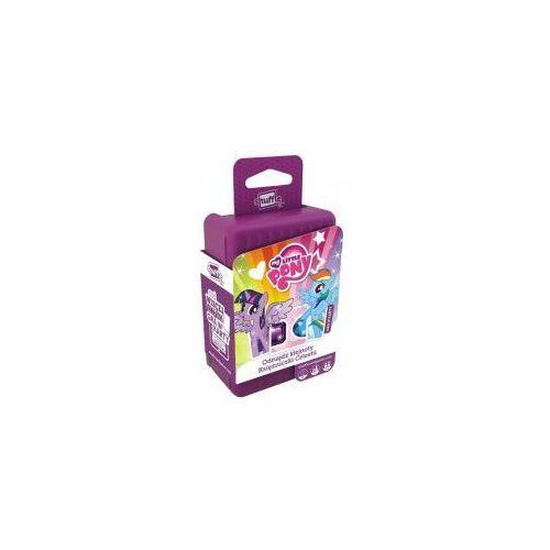 Shuffle karty my little pony marki Hasbro