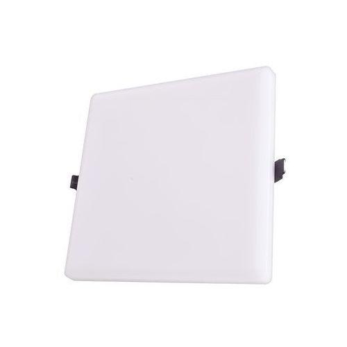 gxdw314 - led oprawa wpuszczana zeta-square led/15w/230v marki Greenlux