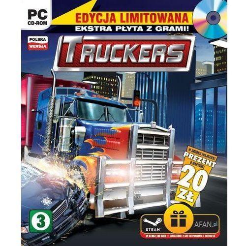 OKAZJA - Trucker (PC)