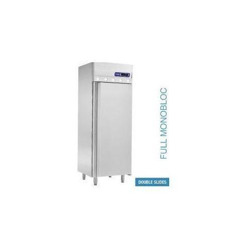 Szafa chłodnicza | -2°C do +8°C | 750x800x(H)2040 mm