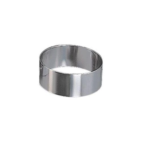 Rant cukierniczy okrągły regulowany o średnicy 320 mm | APS, 00040