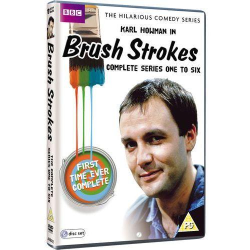 Brush Strokes - The Complete Box Set (film)