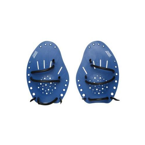Zoggs MATRIX Akcesoria do pływania blue/grey