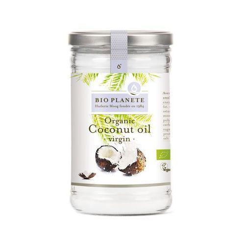 Olej kokosowy extra virgin bio 1l - bio planette od producenta Bio planete
