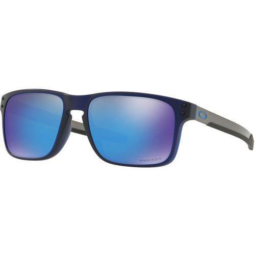 Oakley holbrook mix okulary rowerowe niebieski 2018 okulary przeciwsłoneczne