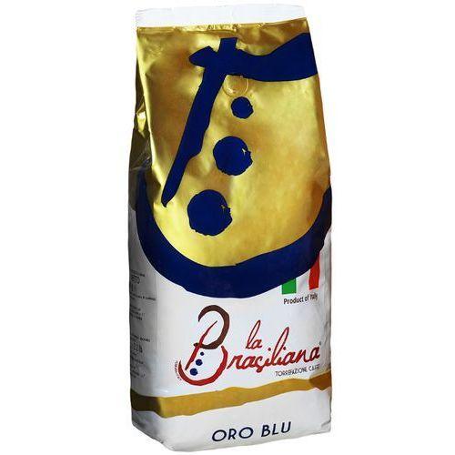 La brasiliana oro blu 1 kg. Najniższe ceny, najlepsze promocje w sklepach, opinie.