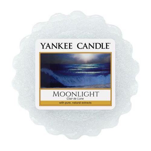Yankee candle moonlight 22g wosk zapachowy szybka wysyłka infolinia: 690-80-80-88