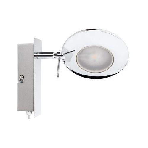 Paulmann 60250 - LED Reflektor punktowy ORB LED/3W/230V (4000870602508)