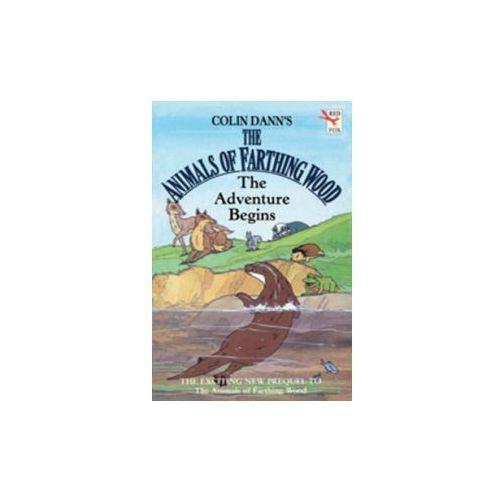 Farthing Wood - The Adventure Begins (9780099440314)