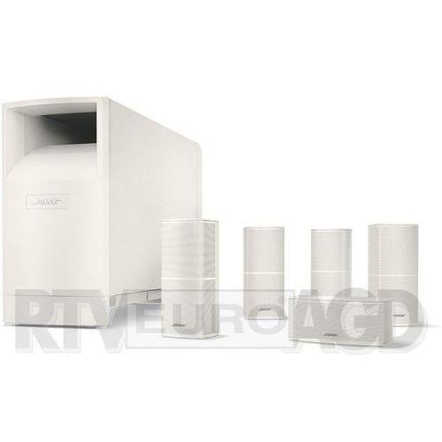 Bose acoustimass 10 series v (biały) (0017817692069)