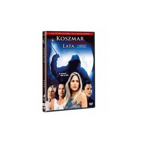 Koszmar kolejnego lata (DVD) - Sylvain White. DARMOWA DOSTAWA DO KIOSKU RUCHU OD 24,99ZŁ (5903570119712)