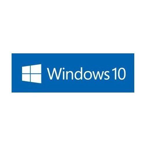Microsoft Windows Home 10 z kategorii Pozostałe oprogramowanie