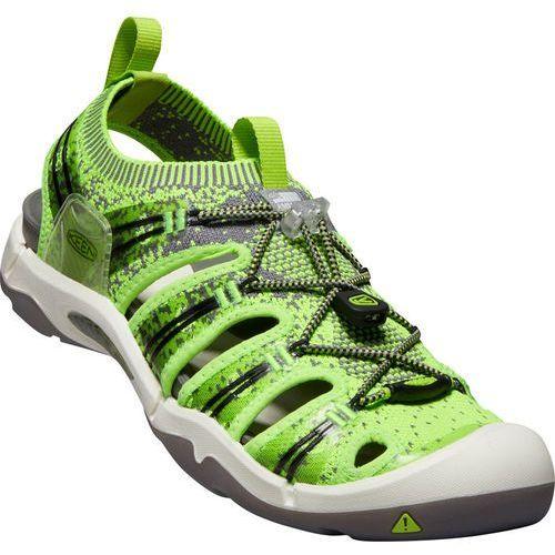 Keen Evofit One Sandały Mężczyźni zielony US 9,5 | EU 42,5 2018 Sandały sportowe