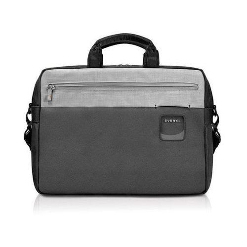 "torba na laptopa comtempro commuter 15,6"" czarna bagbr-evr-cproc1-15b marki Everki"