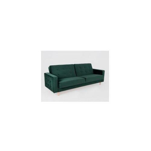 Sofa trzyosobowa z funkcją spania sofi marki Customform