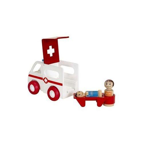 Brio light & sound ambulance 30381 (7312350303810)