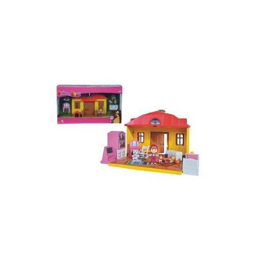 masza domek maszy 109301633 - odbiór w 2000 punktach - salony, paczkomaty, stacje orlen marki Simba