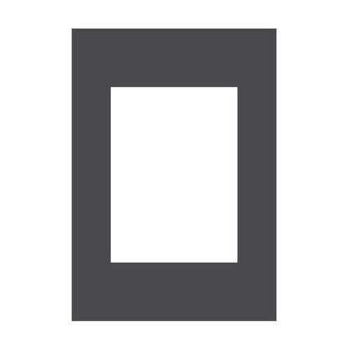 Passe-partout 172 czarne 21 x 30 cm (5905708219011)