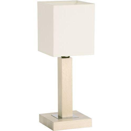 Alfa Lampka nocna ewa 1x60w e27 biały 10048