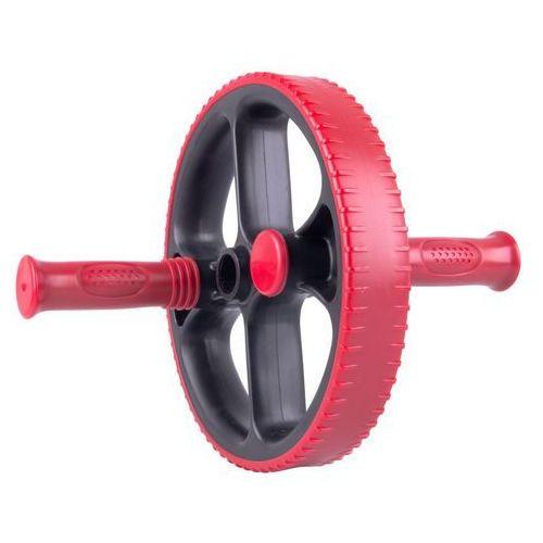 Insportline Regulowany wałek urządzenie do ćwiczeń fitness ab roller ar500