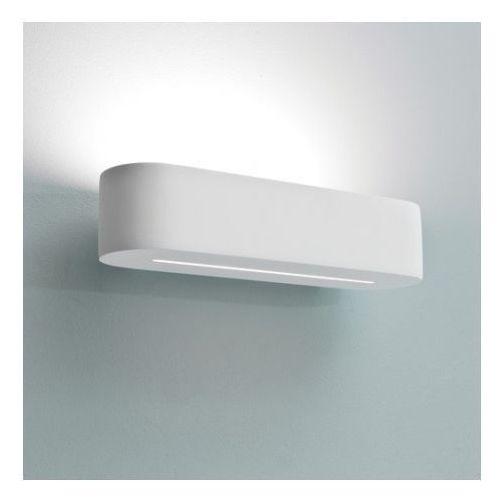 Veneto 300 plaster wall light 18w